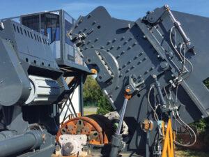 Shredder – Zöldgépezet