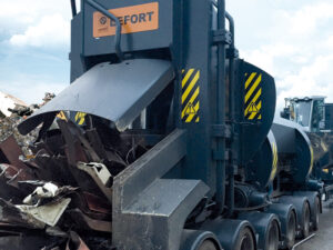 Lefort Mobile 1000