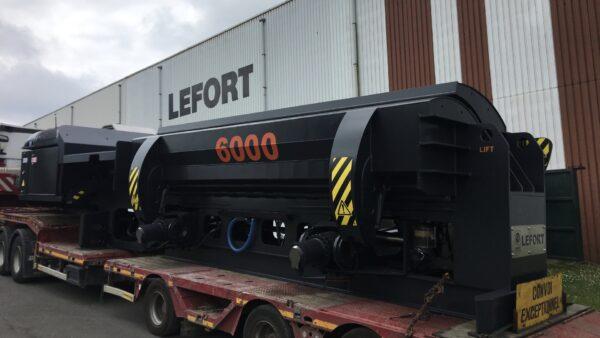 Lefort P120