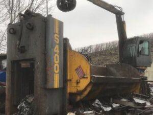Zold096-Colmar SB4500/400